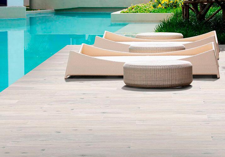 Carrelage tot ceramica haute gamme a prix discount for Carrelage imitation bois exterieur