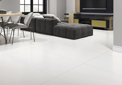 Carrelage BLANCO